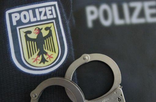 25-Jähriger wegen Einbruchs in Haft