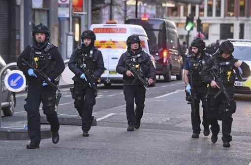 Attentäter war vorzeitig aus Haft entlassener Terrorist