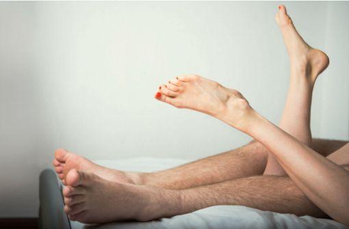 Auf der Suche nach besserem Sex