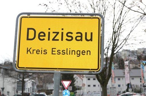 Die Antifa Esslingen hat in Deizisau eine Kundgebung angemeldet. Foto: Pascal Thiel