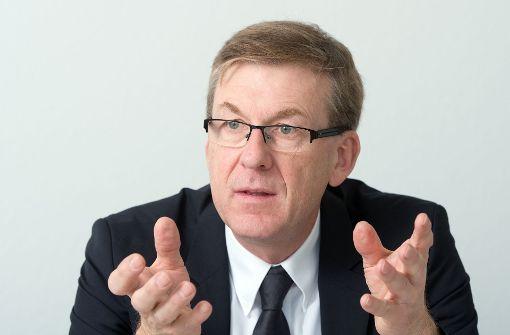 LKA-Chef fordert Ausweitung von DNA-Analysen