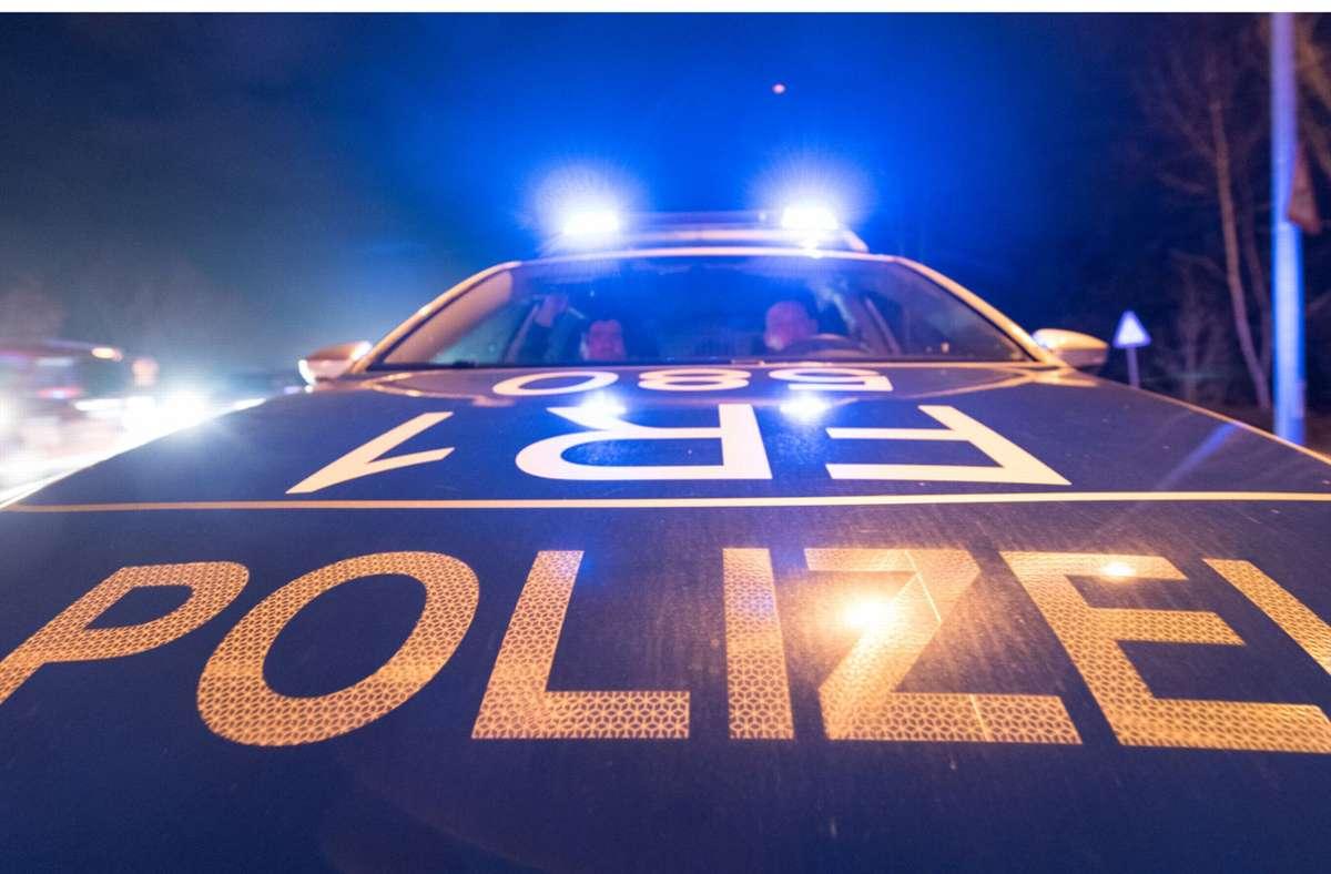 Die Polizei beschlagnahmte bei Hausdurchsuchungen Rauschgift, Bargeld und ein teures Auto. (Symbolbild) Foto: dpa/Patrick Seeger
