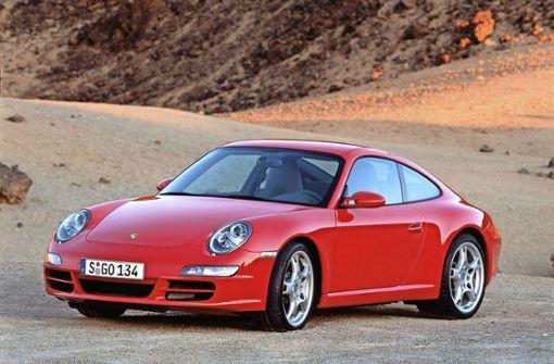 Händler wartet vergeblich auf zwei Porsche
