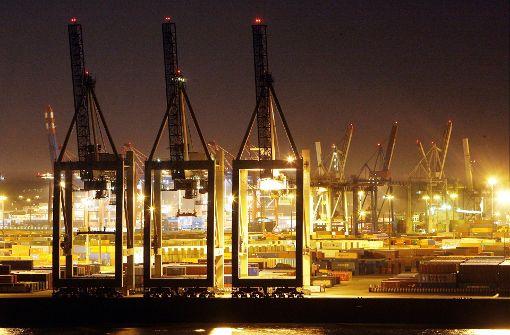 Deutsche Wirtschaft wächst noch schneller