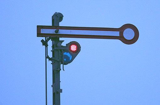 Bahn will Nachrüstung nicht alleine zahlen