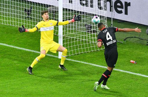 Das sind die genauen Termine des VfB Stuttgart