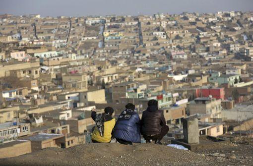 Explosion bei Neujahrsfest in afghanischer Hauptstadt Kabul