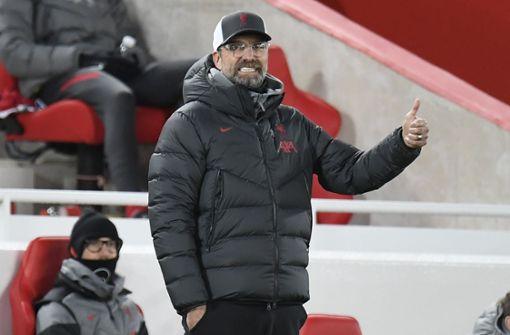 Liverpool-Coach erneut zum Fifa-Welttrainer gewählt