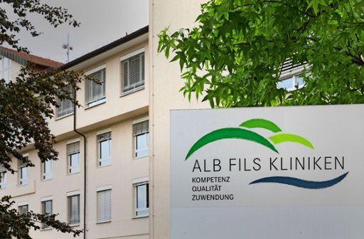 Massive Einschnitte bei  Helfenstein-Klinik in Geislingen