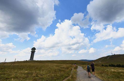 32-Jähriger radelt zwölfmal auf den Feldberg