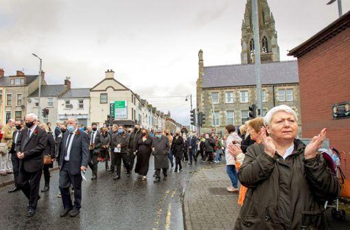 Derrys Friedensstifter