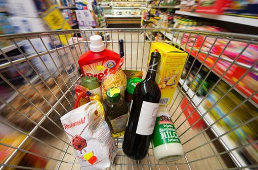 Inflation steigt auf höchsten Stand seit fünf Jahren