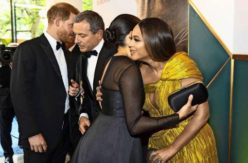 Die Obamas, Beckhams, Clooneys – das sind die wichtigsten Promipaare