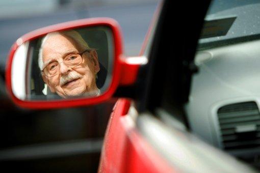 """Landesregierung gegen """"Senioren-TÜV"""""""