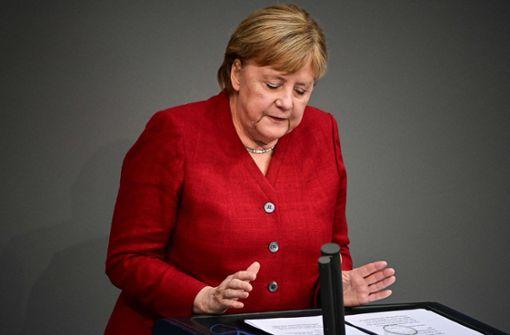 Taliban würden sich über Besuch Merkels  freuen