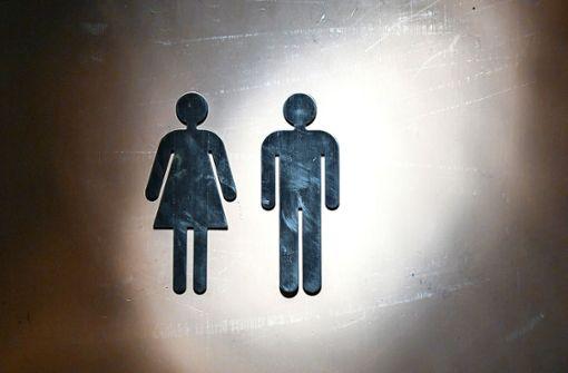 Nette Toilette kommt nach Plieningen