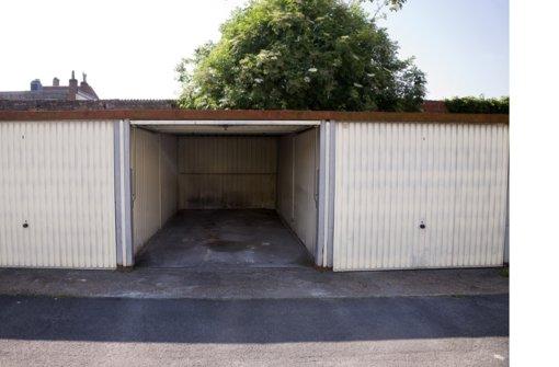 Mehr leere Garagen!