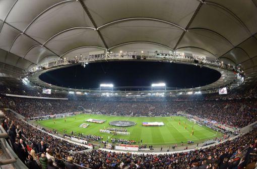 Das nächste große Stuttgarter Fußballfest?