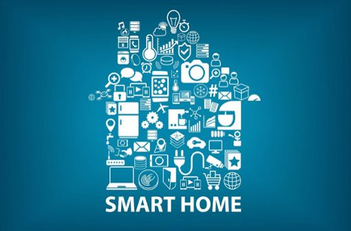 Mit Smart Home in eine vernetze Zukunft