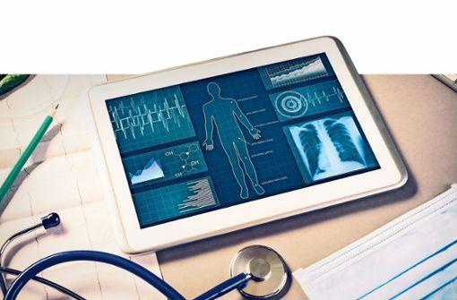 Krebsmedizin wird digital  – und individueller