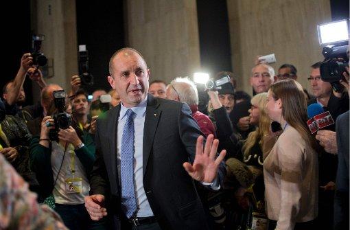 Der künftige Präsident will sich Moskau zuwenden