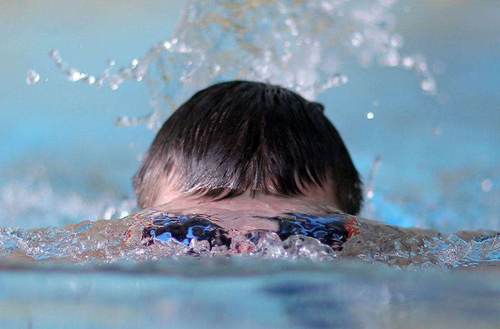Noch ist das Schwimmen in Weilimdorf nicht möglich. Foto: dpa