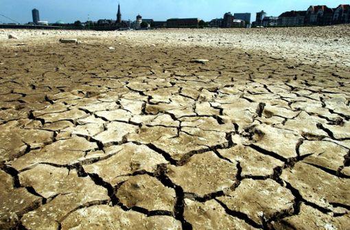 UNO: Globale Erwärmung steuert auf mehr als drei Grad zu