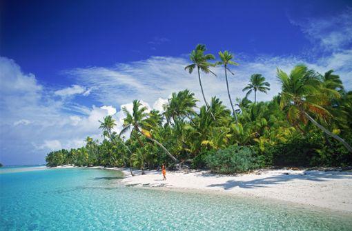 Cookinseln wollen nichts mehr mit Entdecker Cook zu tun haben