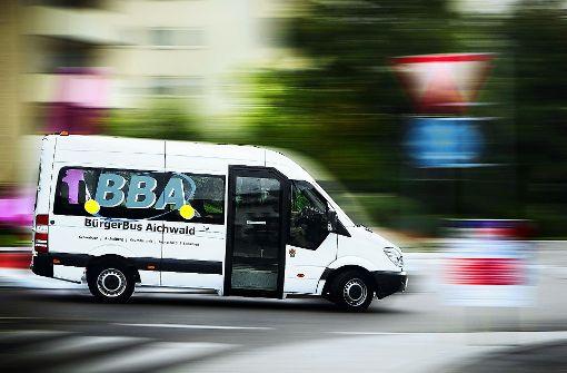 Stadt kauft gebrauchten Bürgerbus
