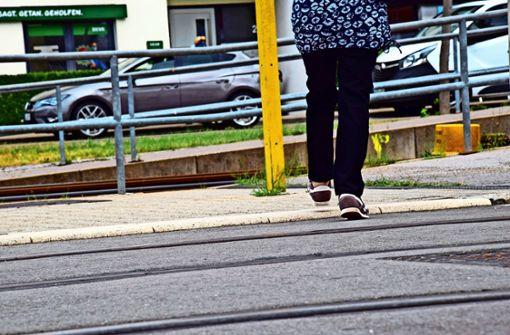 Ist das Rundboard eine Stolperfalle?