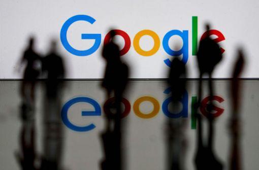 Google soll mit Facebook gekungelt haben