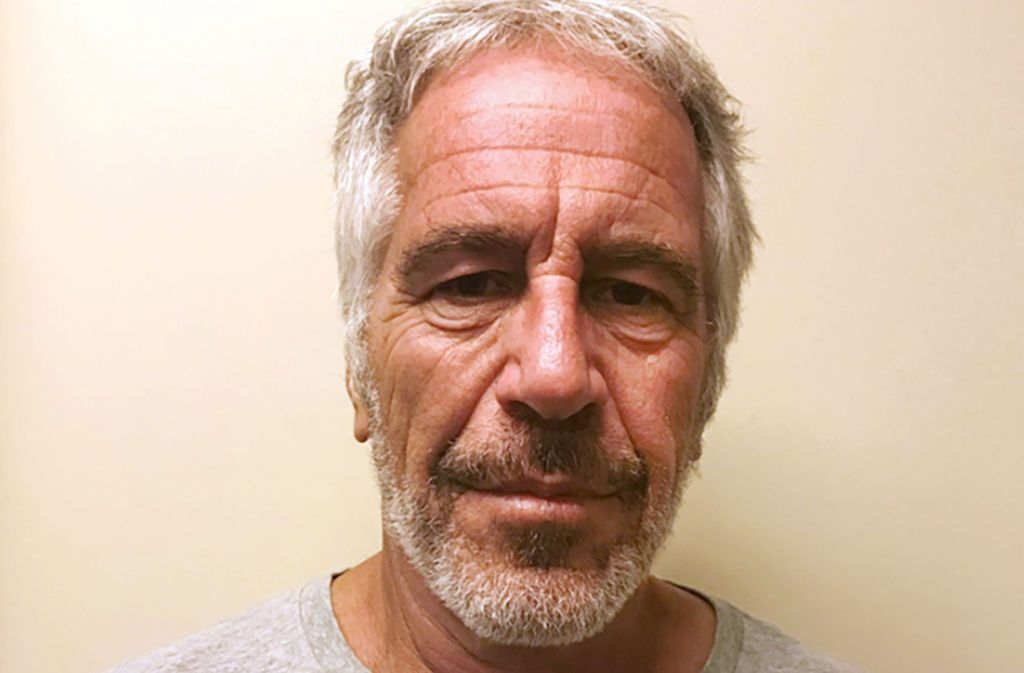 Jeffrey Epstein soll sich in seiner Gefängniszelle selbst umgebracht haben. Foto: dpa