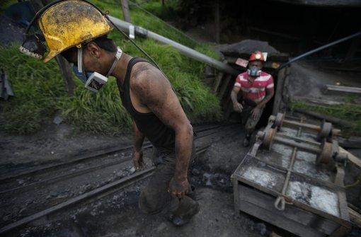 Dividendenpolitik und schmutzige Kohle sorgen für Ärger