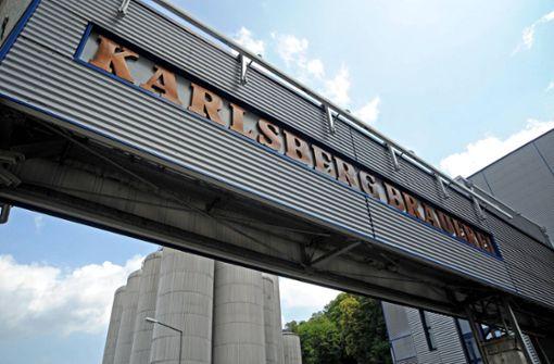 Karlsberg ruft Bier wegen möglicher Verwechslungsgefahr zurück