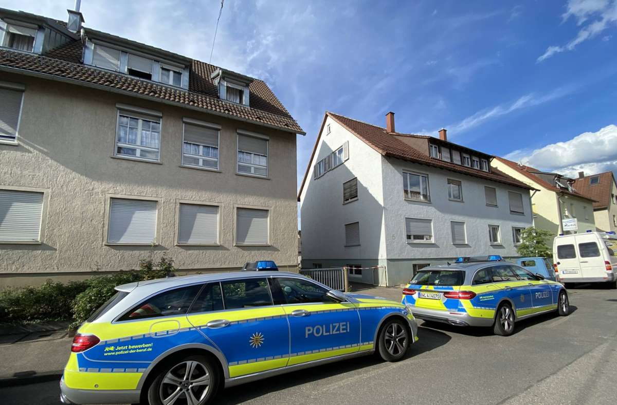 Ermittler konnten den Verdächtigen festnehmen. Foto: 7aktuell.de/7aktuell