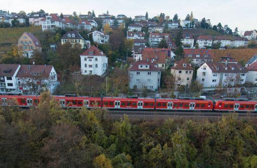 Gäubahn-Städte für neue Option