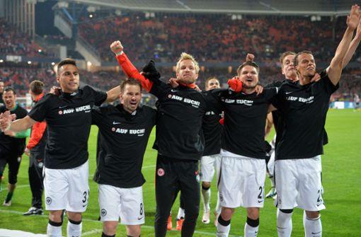 So liefen die vergangenen sechs Relegations-Rückspiele