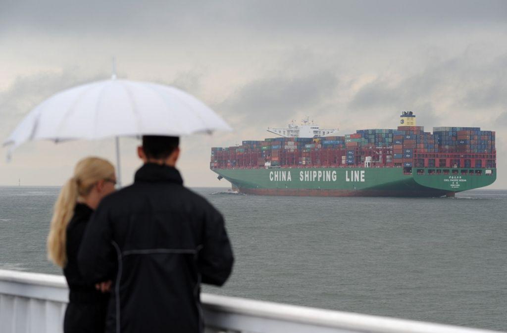 Wer soll über Freihandelsabkommen abstimmen, die die EU-Kommission aushandelt? Foto: dpa
