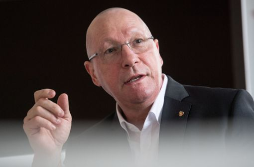 Uwe Hück beklagt Selbstdemontage der SPD