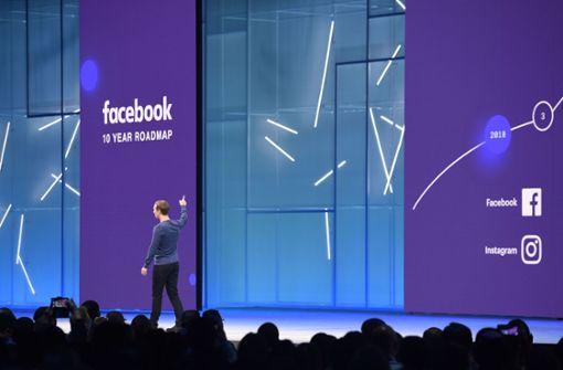 Diese Neuerungen verspricht Facebook