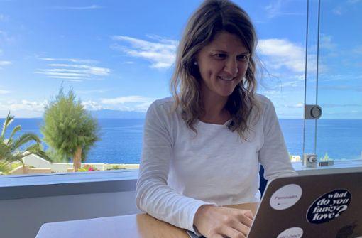 Esslingerin Christine Sing will Frauen in Führungspositionen stärken