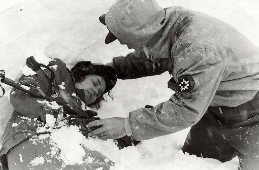 75 Jahre Naturschutz und Bergrettung