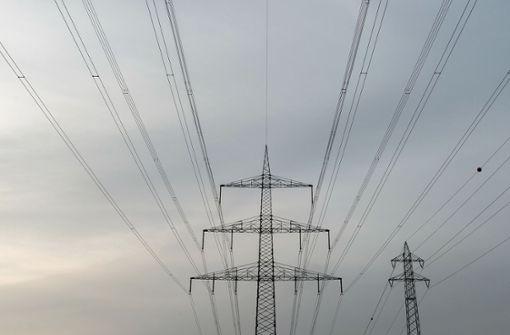 Strom ist so teuer wie noch nie