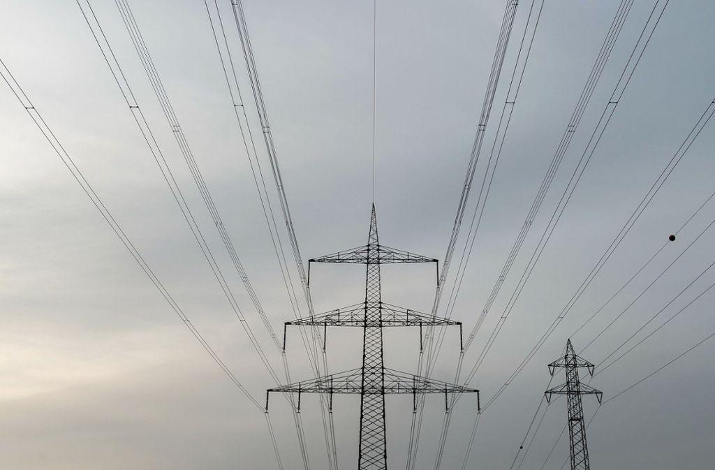 Im bundesweiten Durchschnitt kostet eine Kilowattstunde Strom derzeit 29,42 Cent. Foto: dpa