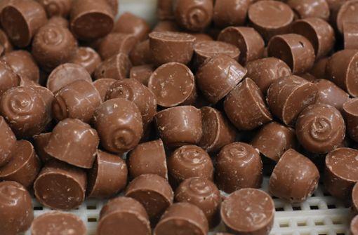 Unbekannter entführt Lkw mit 20 Tonnen Schokolade
