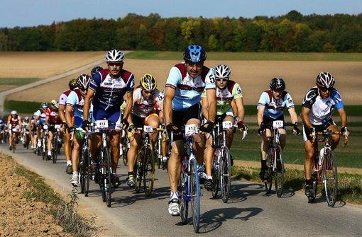 Tour-de-France-Sieger   radelt   für guten Zweck