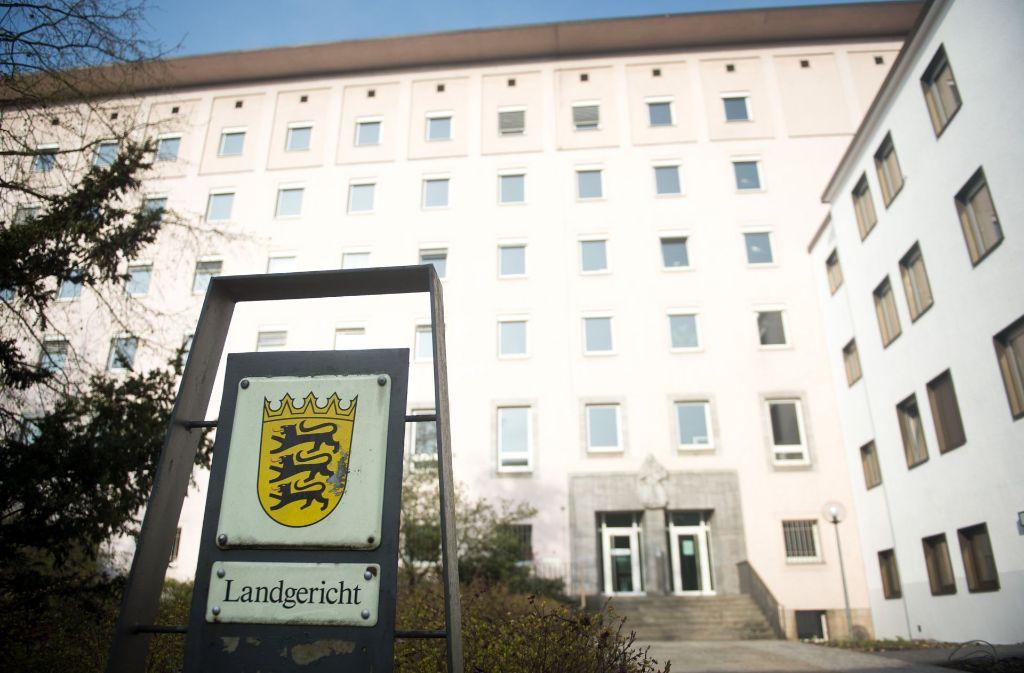 Vor dem Landgericht Heilbronn hat eine 30-Jährige die Tötung ihres Babys gestanden. Foto: dpa