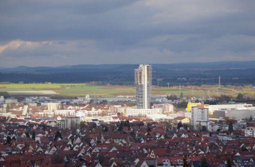 Warum der Fellbacher Tower gescheitert ist