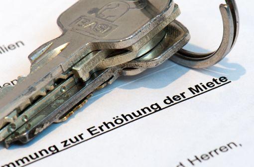 FDP will mehr Rechte für Vermieter