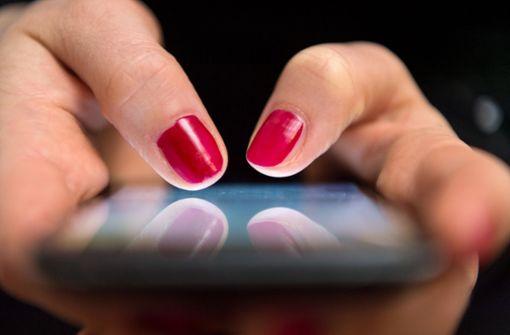 Lehrer halten sich oft nicht an Whatsapp-Verbot